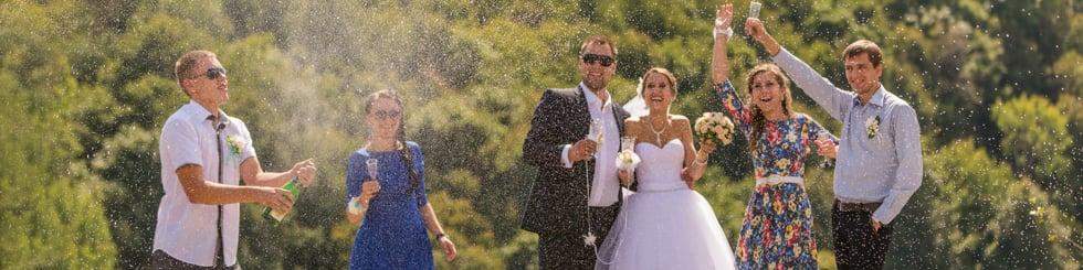 Свадебный видеооператор в Житомире