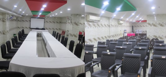 Conference Hall Corporate Events Delhi