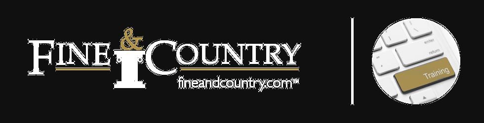 Fine & Country SA Training