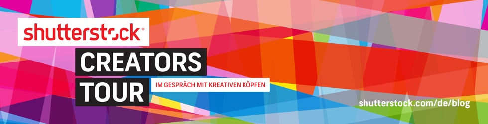 Creators Tour by Shutterstock - Germany 2015