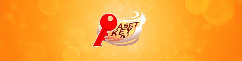 AsetKeyZet
