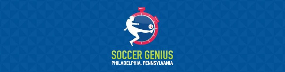 Soccer Genius: Philadelphia, Pennsylvania