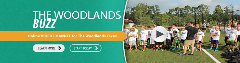 The Woodlands Buzz