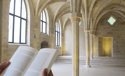 Jeudi théologie au Collège des Bernardins