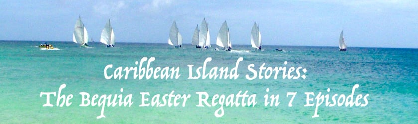 Caribbean Island Stories
