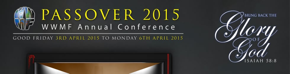 Passover Conference 2015