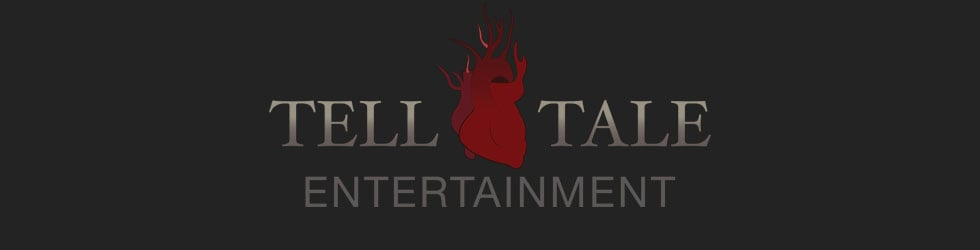 Tell-Tale Entertainment
