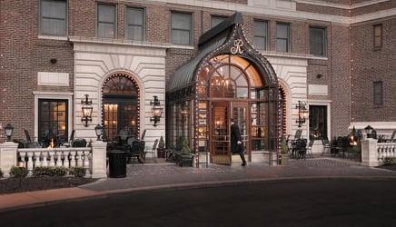The Raphael Hotel Kansas City, Missouri