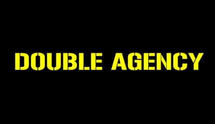 Double Agency - A Web Series by My Barbarian