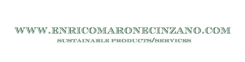 sustainable products/services