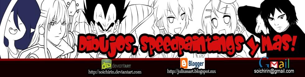 Speedpaintings, Dibujos Y mas!