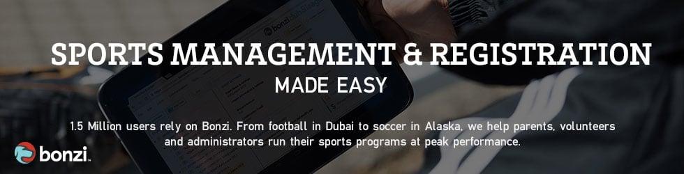 Bonzi Sports Software