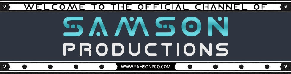 Samson Productions