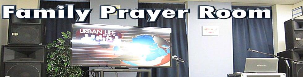 Fruitful Life: Family Prayer Room Channel
