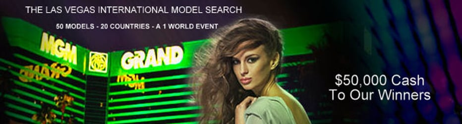 Las Vegas International Model Search