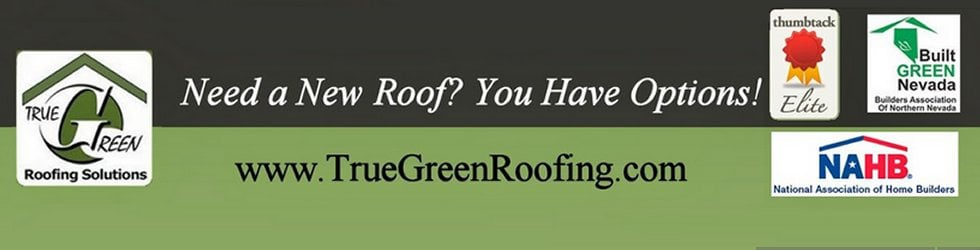 True Green Roofing Solutions