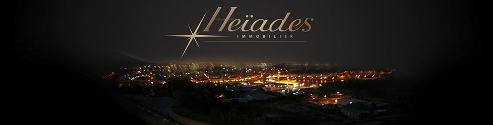 Heïades Immobilier