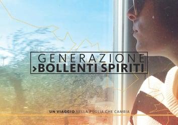Generazione Bollenti Spiriti