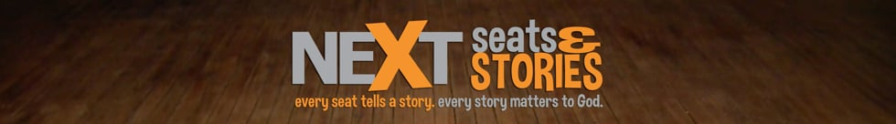NEXT: Seats and Stories