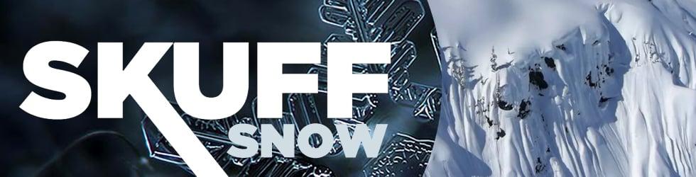 Skuff TV - Snow