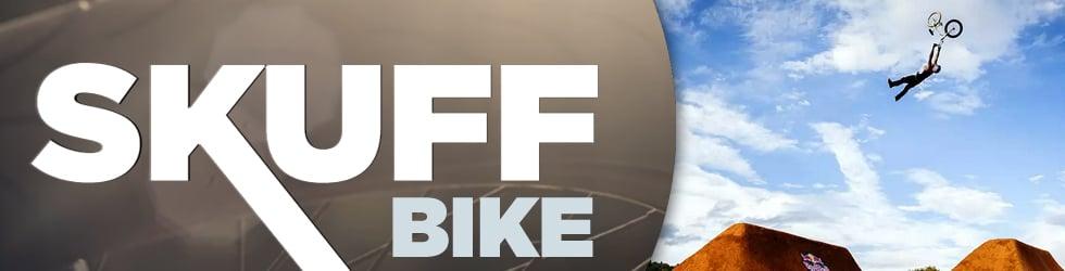 Skuff TV - Bike