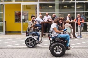 Genny Mobility España