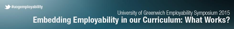Employability Symposium 2015