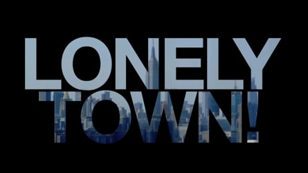 LONELY TOWN! // A Micro Web Series!