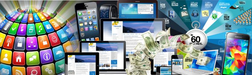 Mobile Appr Revolution