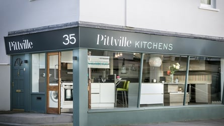 Pittville Kitchens and Bathrooms