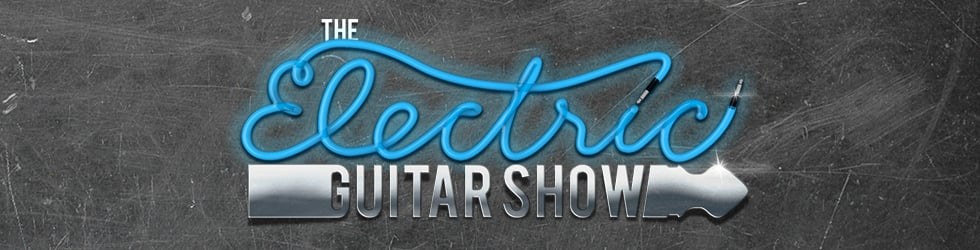 The Electric Guitar Show