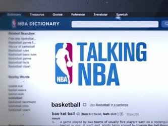 Contenidos NBA Escuela +