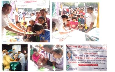 Karam Bhumi Foundation NGO Delhi
