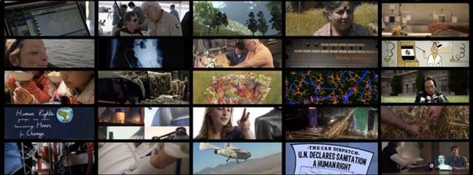 FOCUS FORWARD - Short Films, Big Ideas