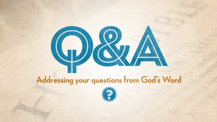 Question & Answer Individual