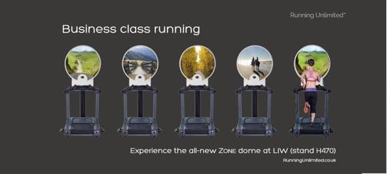 The Zone dome
