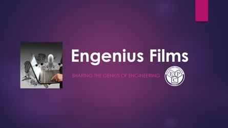 Engenius Films