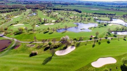 Golf Aufnahmen