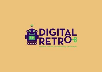 Digital in RETRÔ