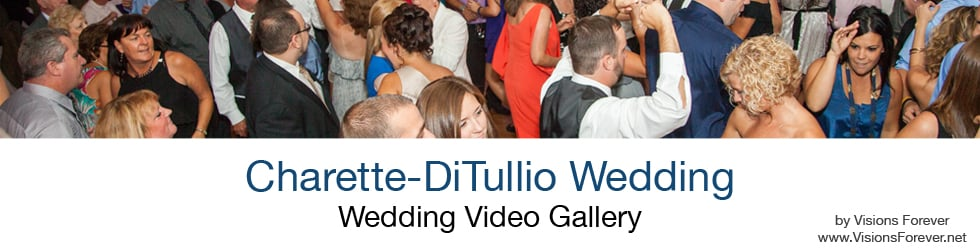 Wedding - 09-13-14 Charette-DiTullio