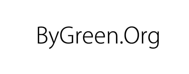ByGreen.Org