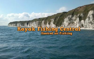 Kayak Fishing Central