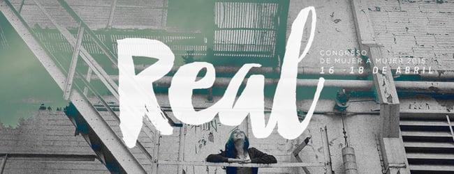 "CONGRESO DE MUJER A MUJER 2015 ""REAL"""