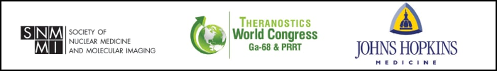 Third Theranostic World Congress - Prostate Cancer