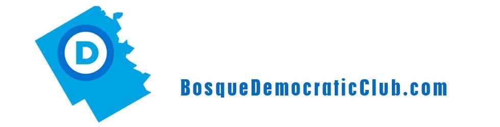 Bosque Democratic Club