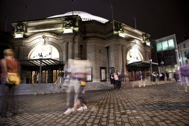Edinburgh International Festival Classical Music Sessions