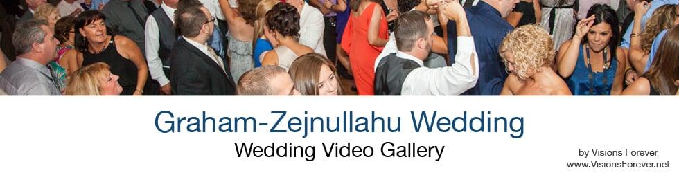 Wedding - 11-02-12 Graham Zejnullahu