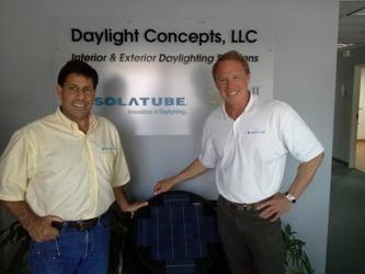 Solatube Daylighting Systems
