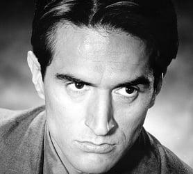 ROSARIO J. GNOLO Italian Actor Screen Test Film