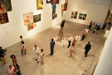 Exposicions i activitats / Exposiciones y actividades / Exhibitions and activities